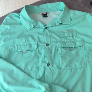 Other - Men's Field and Stream Fishing Shirt